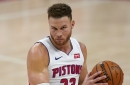 Blake Griffin reportedly agrees to deal with Nets