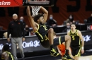 Oregon State Basketball: Oregon Claims Pac-12 Title With Win Over Beavers, 80-67