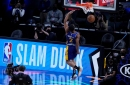 Pacers' Cassius Stanley thought he got 'robbed' in Slam Dunk Contest, Twitter agrees