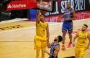 Giannis Antetokounmpo Wins All-Star Game MVP
