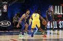 Jaylen Brown and Jayson Tatum shine on All-Star Weekend