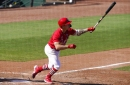 Cardinals notebook: A rarity — outfield carries the offensive day for Redbirds