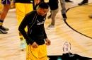 Photos: Giannis Antetokounmpo wins the NBA All-Star Game MVP
