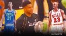 Bucks news: Giannis Antetokounmpo in rarified air with Michael Jordan after All-Star Game MVP win