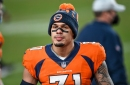 Simmons tag a welcomed move in advance of Broncos free agency