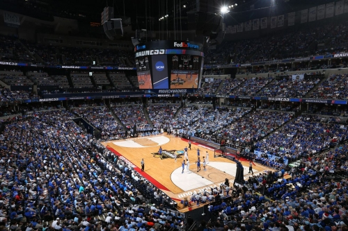 A Grizzlies fan watch guide for the NCAA Conference Tournaments