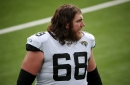Jaguars could explore trading guard Andrew Norwell