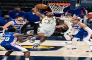 Cassius Stanley, Jalen Lecque: Two super-athletes bringing promise for the Pacers future