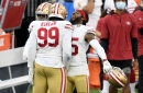 49ers mailbag: Will the 49ers replace Sherman through free agency or in the draft?
