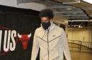 Bulls trade rumors implying Thad Young isn't going anywhere