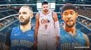 Magic's Nikola Vucevic, Evan Fournier, Terrence Ross drawing trade interest