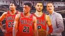 Bulls' outlook on trading Thaddeus Young, Otto Porter Jr.