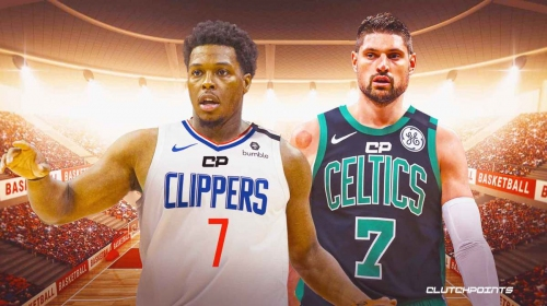 2 superstar trades that could alter the 2021 NBA championship favorite