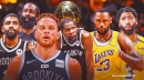 Nets surpass Lakers as new 2021 NBA title favorite after Blake Griffin signing