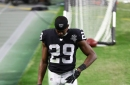 Raiders release LaMarcus Joyner after disappointing impact on defense