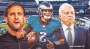 Eagles' Owner Jeffrey Lurie's Jalen Hurts demand heading into 2021 season