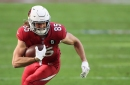 Cardinals Tight End Outlook: Dan Arnold, Maxx Williams, and a bunch of question marks