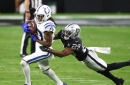 Raiders are reportedly cutting defensive back Lamarcus Joyner