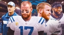 The reason Colts' Carson Wentz will get back to MVP level, per former Eagles teammate