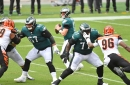 Eagles lineman says Carson Wentz can 'get back to his MVP caliber of play'