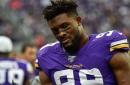 Raiders being linked to Vikings' pass-rusher Danielle Hunter