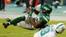 Jets use franchise tag on safety Marcus Maye