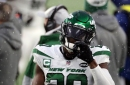 Jets Place Franchise Tag on Marcus Maye