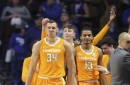 NCAA Tournament bracket 2021: Tennessee a 5 seed in Midwest Region