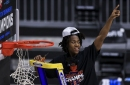 'Job not finished': Big Ten Tournament Champs, Dosunmu want more