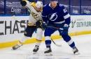 Nashville Predators 4, Tampa Bay Lightning 1: Hungry Dogs Run Faster