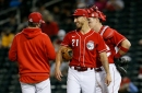 Michael Lorenzen happy with his progression; what we learned from Cincinnati Reds spring win