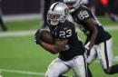 NFL free agency: Giants sign RB Devontae Booker to back up Saquon Barkley