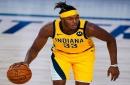 NBA Rumors: LA Lakers Could Trade Montrezl Harrell, Marc Gasol & Wesley Matthews For Myles Turner