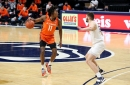 Ayo Dosunmu Named USA Today Player of the Year