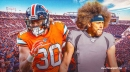 Phillip Lindsay, Broncos mutually agree to part ways