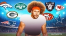 3 best destinations for Phillip Lindsay in free agency