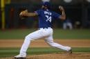 Dodgers News: Kenley Jansen Believes 'Efficiency' Is Key For Success