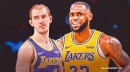 Lakers get a boost with Alex Caruso exiting concussion protocol