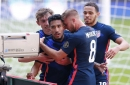 Olympic Games Qualifying - US Resolve, Repels Ticos