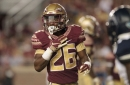 Bengals virtually met with Florida State cornerback Asante Samuel Jr.