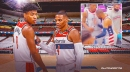 Wizards star Russell Westbrook's impact on Rui Hachimura, revealed in 2 opposing plays
