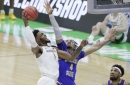 West Virginia downs Morehead State, advances to second round