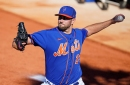 David Peterson looks to solidify his future with the Mets in 2021