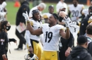 What we can learn about the 2021 Steelers from JuJu Smith-Schuster's contract