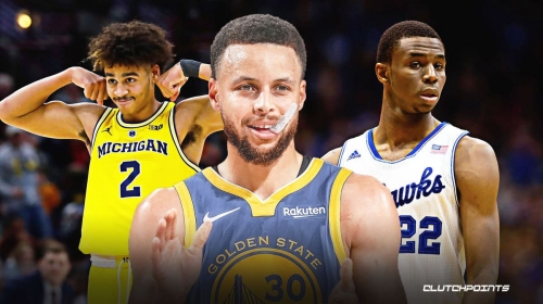 Andrew Wiggins and Jordan Poole need to play like March Madness heroes for the Warriors