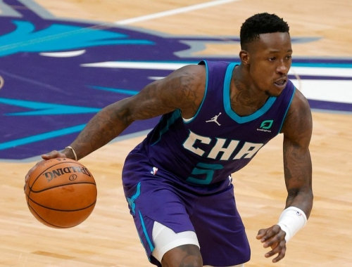 NBA Rumors: Proposed Trade Would Send Terry Rozier To LA Clippers For Zubac, Williams & Kennard
