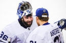 Sunday's FTB: A Maple Leafs Goalie Controversy