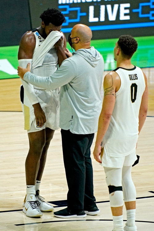 'Everything is going to matter' as Purdue basketball begins its offseason