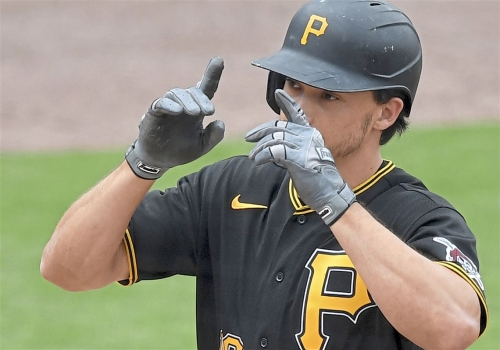 Pirates spring training: Top of order stays hot in win
