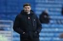 Tottenham Hotspur 'add Steven Gerrard to list of Jose Mourinho replacements'